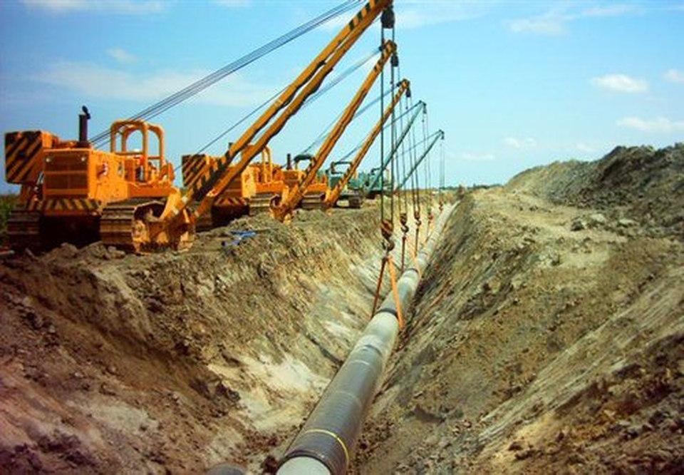 Risultati immagini per gasdotto SNAM