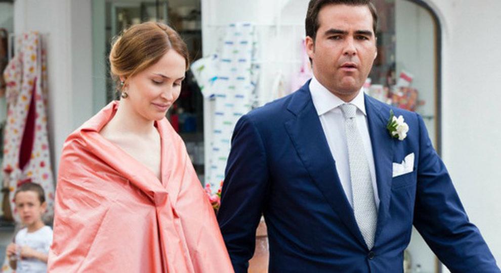 Matrimonio Manuel Romano : Noemi letizia matrimonio in crisi dopo giorni quot venite