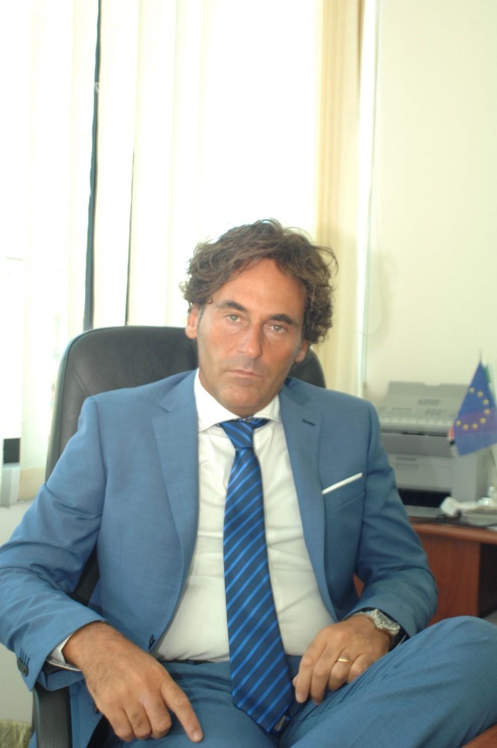 La Procura chiede l'arresto in carcere per l'ex assessore Pasqualini