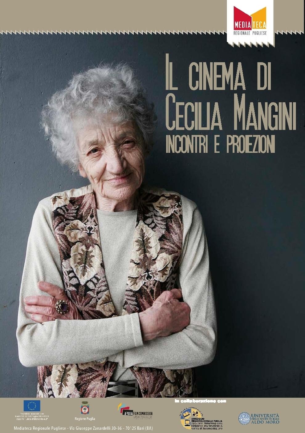 Risultati immagini per CECILIA MANGINI FOTO?