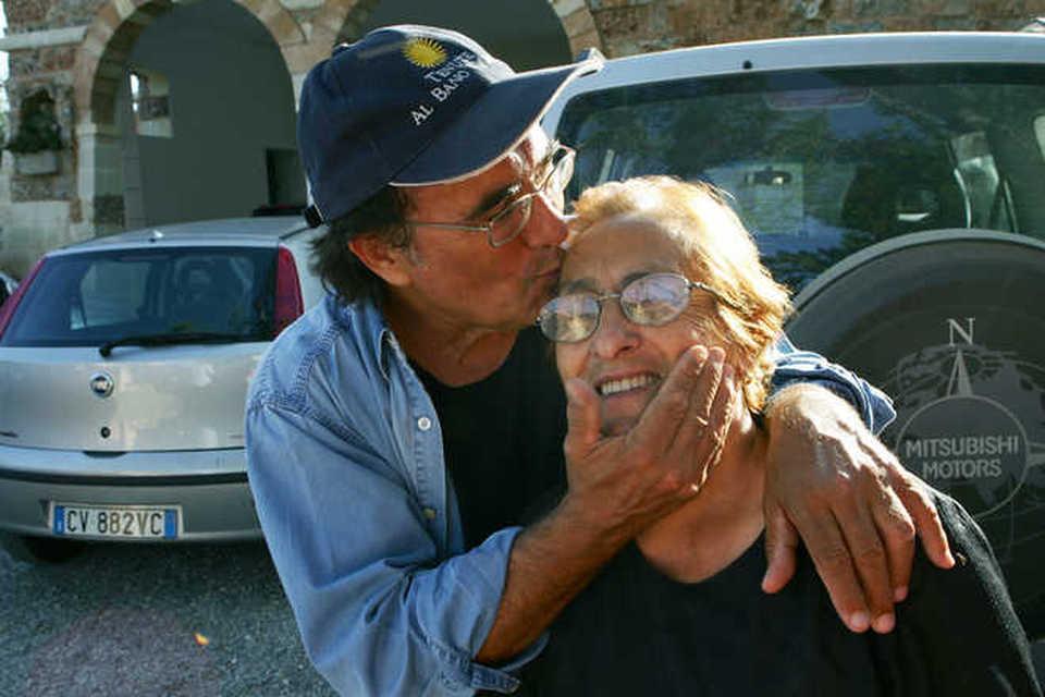 in stock c8a0d 83742 Visti da (molto) vicino/ Albano Carrisi La voce con gli ...