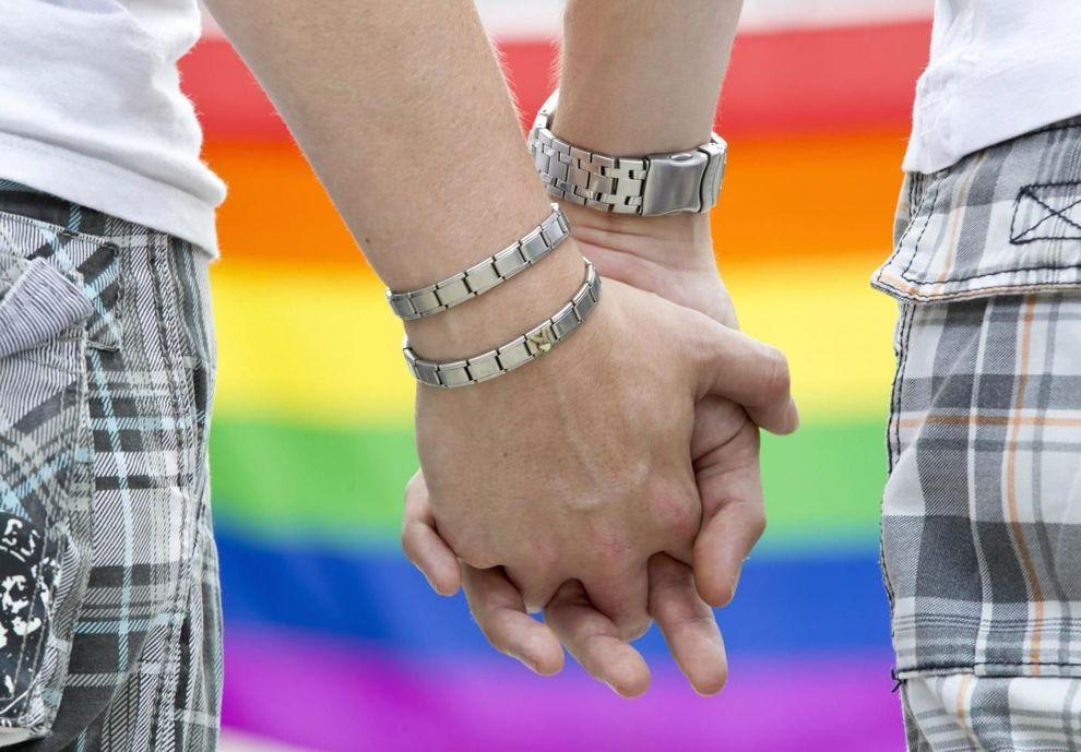foto di omosessuali Lecce