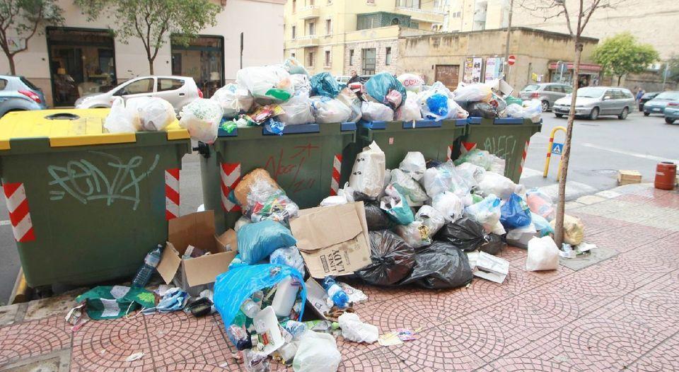 Differenziata, la vergogna di Taranto