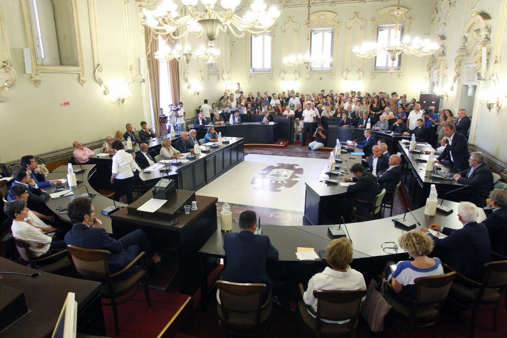 Diktat Prima Lecce sul Patto di Salvemini: «Cambi o tutti ...