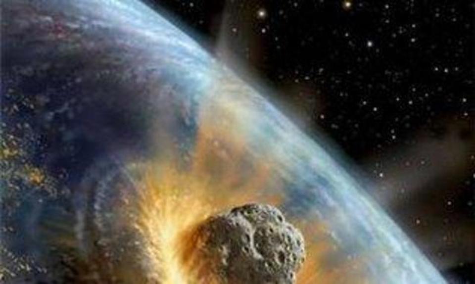 Un asteroide colpirà la Terra il mese prossimo