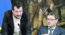 Matteo Salvini, ultimo rilancio: «Ok Luigi a palazzo Chigi»