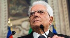 Mattarella decide il 28: l'incarico o le elezioni