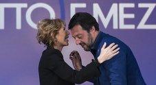 Salvini da Lilli Gruber, Rita Dalla Chiesa sbotta: «L'intervista più irritante della storia»