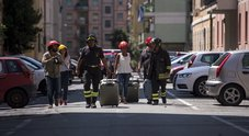 Giorgetti: «Ecco piano per le strade»