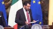 Diciotti, iscritti 5 stelle con il voto online dicono no a processo per Salvini