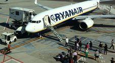 Ryanair festeggia a Milano/Bergamo il suo 100 milionesimo passeggero