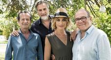 Carlo Verdone: «Il nuovo film in Puglia, girare a Roma è diventato troppo difficile»