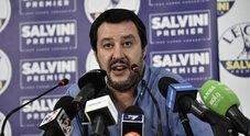 Salvini: «Con il Movimento 5S ai ballottaggi nessun accordo»