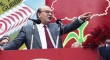 Nel 1980 lo storico appoggio a Craxi