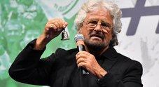 Ira di Grillo: «Così mi sabotate». E il quesito su Rousseau cambia
