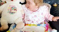 Jorgie, 2 anni, morta per errore in ospedale: oggi i medici sotto inchiesta