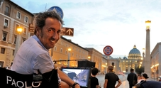 La denuncia di Sorrentino nell'intervista al Messaggero: «Il mio urletto di dolore per Roma ferma e ferita»