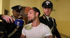 Marco Carta arrestato per furto aggravato: rubate alla Rinascente di Milano t-shirt per 1.200 euro