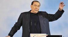 Napolitano si congratula con il neo segretario. Anche Berlusconi lo chiama: complimenti sei stato bravissimo