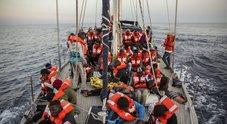 A Malta 13 migranti di Mediterranea Viminale: la nave vada a La Valletta
