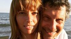 Fabrizio e Carlotta, l'amore nato a Miss Italia. Lei raccontò: «Fu un colpo di fulmine»