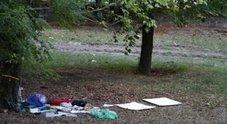 La vittima: «Ho scelto di vivere da senzatetto, ma ora ho paura»