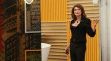 Gf16, Luxuria commuove: «Ecco come ho capito di essere una donna»