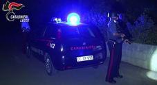 Blitz all'alba: 37 arresti per mafia nel Salento