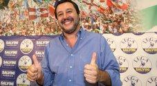 Salvini: «Io in Libia entro fine mese: missione risolutiva Aquarius, alzare la voce paga»