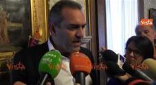 De Magistris attacca: «Salvini è carnefice che oggi fa la vittima» Video