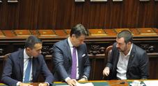 Scontro nel governo sui migranti in Italia. Poi tregua nella notte