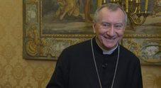 La difesa d'ufficio del cardinale Parolin