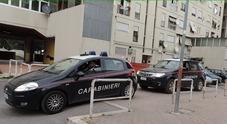 Roma, blitz a Tor Bella Monaca e Tor Vergata: 16 arresti. Sequestrate 150 dosi coca e 21mila euro