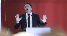 Renzi: «Il Pd farà opposizione dura, governo di cialtroni»