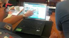 Ischia, pedofilo in rete: scoperti 26 casi