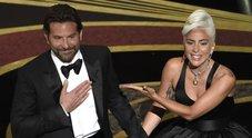 Lady Gaga e Bradley Cooper fidanzati? La cantante sbotta: «I social toilette di internet»