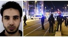 Killer di Strasburgo neutralizzato dalla polizia: era nascosto vicino al quartiere di Neudorf