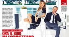 """Anna Tatangelo e Gigi D'Alessio: """"Crisi passeggera, scommettiamo che si sposano?"""""""