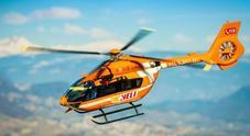 Fulmine sfiora escursionisti a Bolzano: sette feriti