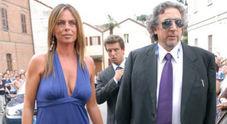 Presta, l'agente-marito della Perego: nel mirino perché sono amico di Renzi