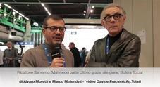 Ribaltone Sanremo: Mahmood batte Ultimo grazie alle giurie. Bufera Social