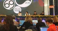 """Sanremo 2019, Ultimo: """"Se le aspettative non si realizzano cerco di farmene una ragione"""""""