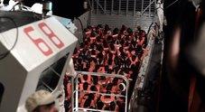 Il giurista: quando le navi entrano in acque italiane non si possono chiudere i porti