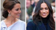 Meghan Markle un privilegio insolito, mai accordato a Kate Middleton: ecco quale...