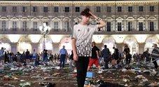 Torino, panico in piazza San Carlo per la Champions: chiesto l'omicidio preterintenzionale per la banda dello spray