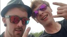 Turisti britannici morti in un dirupo: avevano scavalcato una rete per un selfie