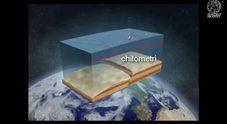 Come nasce uno tsunami Video