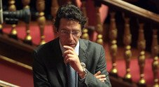 Buccarella: «Non potevo vivere con 3mila euro al mese»