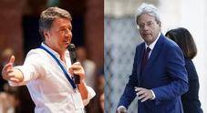 Nervi tesi nel Pd, renziani accusano Gentiloni: «Non vuole accordo di governo con M5s»