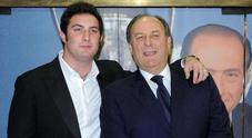 Gerry Scotti, paura per il figlio Edoardo: ricoverato a Milano dopo un incidente d'auto
